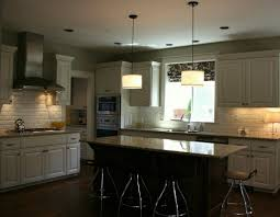 Image Lighting Ideas Lovely Kitchen Island Lighting With Drum Shade Just Girl And Her Blog Kitchen Lovely Kitchen Island Lighting With Drum Shade Kitchen