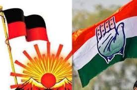 திமுக, காங்கிரஸ் கூட்டணி ஆட்சியை விட நல்லதே நடக்கிறது