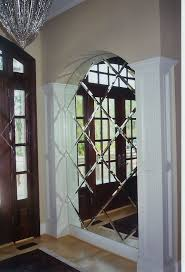 Mirror For Dining Room Wall 1000 Ideas About Wall Mirror Design On Pinterest Wall Mirrors