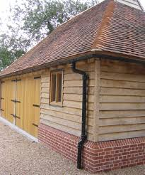 1000 images about garageshed on pinterest timber frame garage garage and garage doors bespoke brickwork garage office