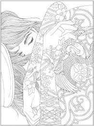 Stress Coloring Pages Animals Stress Relief Coloring Pages Online