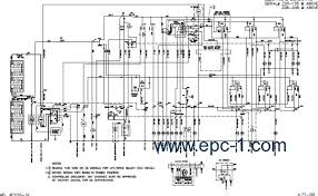 genie schematic diagram manual 06 2001 forklift truck catalogs genie schematic diagram manual 06 2001 1