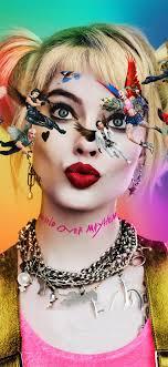 Birds Of Prey Movie iPhone Wallpapers ...