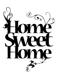 Small Picture Home Sweet Home Logo Clipart Panda Free Clipart Images