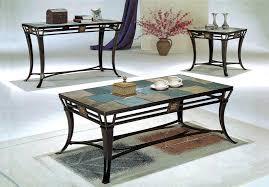 coffee table stone slate coffee table slate top end table stone tile coffee table natural stone