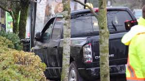 Mission, BC driver alleged to have hit pedestrians, car, bus shelter ...