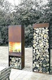 fire wood racks fireplace holder indoor firewood carriers outdoor rack storage holders wrought iron for wooden wood racks