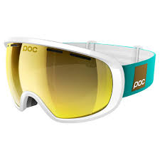 Poc Goggles Size Chart Poc Fovea Clarity Blunck Ed