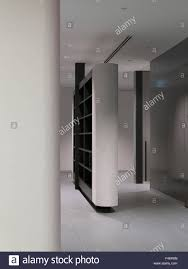 Chambers Interior Design Corridor And Bookcase Partition Mpc Chambers Sydney