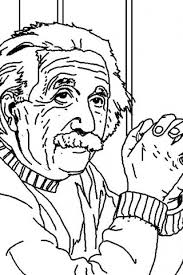 Small Picture Albert Einstein Coloring Pages download free printable coloring
