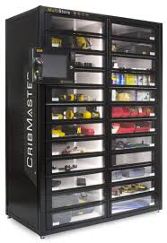 Cribmaster Vending Machine Fascinating MultiStore Consumable Durables Management Solution CribMaster