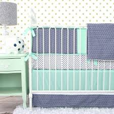 turquoise and grey baby bedding pink chevron