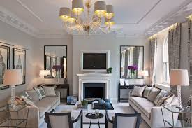 Interior Design Living Room Uk Taylor Howes Luxury Interior Design London