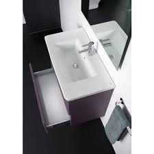discount bathroom vanities uk. roca the gap basin unit (grape). buy bathroom vanity units from uk bathrooms discount vanities uk