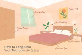 Bedroom Feng Shui