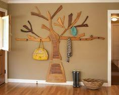 Wall Tree Coat Rack Wall Mount Coat Rack Tree Style Meets Function Do It Yourself 9