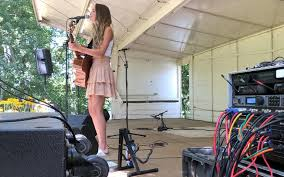Ava Hanson finds her voice and audience | West Central Tribune