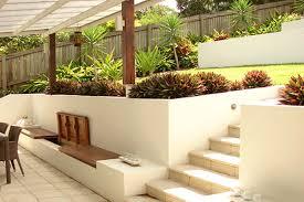 Garden Retaining Wall Ideas Creative Best Inspiration
