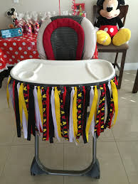 Dog Birthday Decorations Mickey Mouse Birthday Party Idea For Hot Diggity Dog Bar Wyatts
