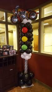 Balloon Stop Light Gallery Liberty Balloon Tree Company