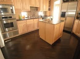 dark wood floor sample. Image Of: Dark Kitchen Cabinets With Hardwood Floors Sample Wood Floor