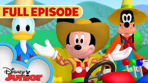 Mickey and Donald Have a Farm 🚜   Full Episode   Mickey Mouse Clubhouse    Disney Junior - YouTube   Mickey mouse clubhouse, Mickey mouse, Mickey