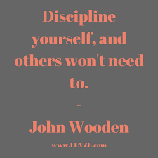 Discipline Quotes Unique 48 Discipline Quotes And Sayings With Images