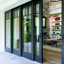 office french doors 5 exterior sliding garage. Multi-Slide Patio Doors Office French 5 Exterior Sliding Garage N