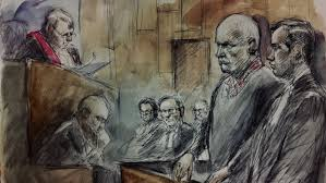 Serial killer Bruce McArthur will have a chance of parole in 25 years ...
