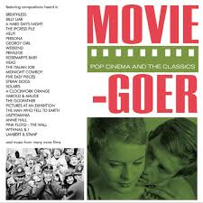Movie Goer - Pop Cinema and The <b>Classics</b>, <b>Various Artists</b>, 3CD ...