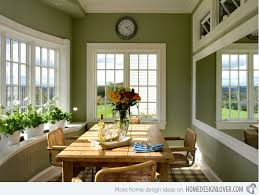 green dining room. cool design ideas green dining rooms 9 new york room c