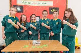 Gaelscoil Mhíchíl Cíosóg Junior Entrepreneur Programme | The Clare People