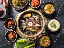 15 sizzling korean barbecue restaurants to try in nyc