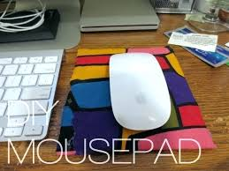 diy mouse pad interior make a property your own large mouse pad for idea diy diy mouse pad