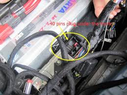 after market head unit dvd player and navigation system about 4 loose wires 1 yellow 1 black and 2 white wires