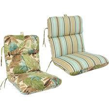 fc8618 1 Patio Chair Cushions Pads Walmart And