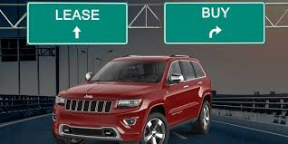 buy lease cars should you buy or lease a car filipino portal in canada