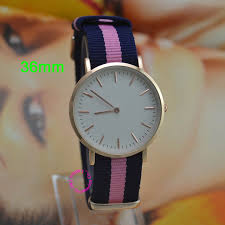 high quality daniel wellington watches dw women and men nylon desc desc desc desc desc desc