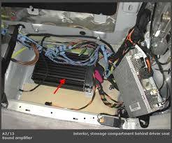 2003 ford explorer factory subwoofer wiring diagram images ford explorer factory subwoofer besides lifier