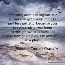 Temple Grandin Quotes Awesome Gradually Temple Grandin Quotes Collected Quotes From Temple