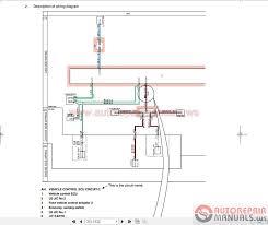 similiar hino electrical diagram keywords hino 13 3l gas engine service manual lexe0606 00 hino 300 dutro s05c