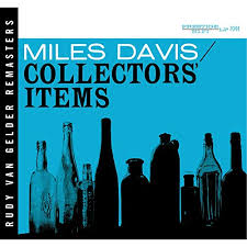 <b>Collectors</b>' Items (RVG Remaster) by <b>Miles Davis</b> on Amazon Music ...