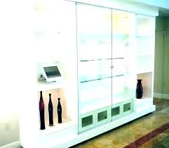 wall units with glass doors glass door wall cabinet display cabinet with glass doors wall cabinets