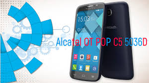 Tech review of Alcatel OT POP C5 5036D ...