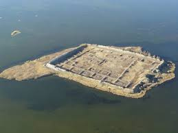 the por bajin structure at tere kol lake siberia could this have