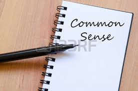 common sense stock photos images royalty free common sense images  common sense common sense text concept write on notebook with pen
