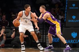 timofey mozgov. Modren Timofey Dec 14 2016 Brooklyn NY USA Brooklyn Nets Center Brook Lopez 11  Controls The Ball Against Los Angeles Lakers Timofey Mozgov 20 During  With E