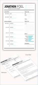Bistrun Resume Format Examples For Job Best Resume Formats Free