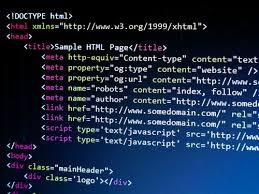 Was ist HTML? Und was hat das mit CSS zu tun?