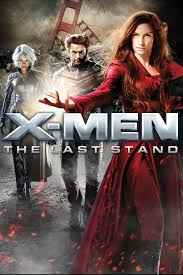 x men the last stand review